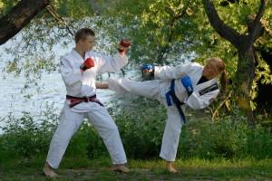 Jujutsu - Fotograf: Magnus Hartman