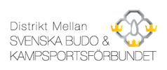 Budo & Kampsportsförbundet distrikt Mellan